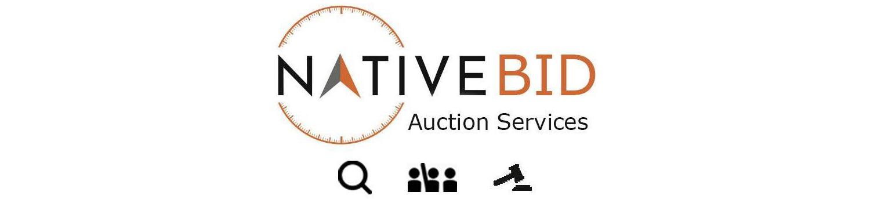NativeBid Auction Services